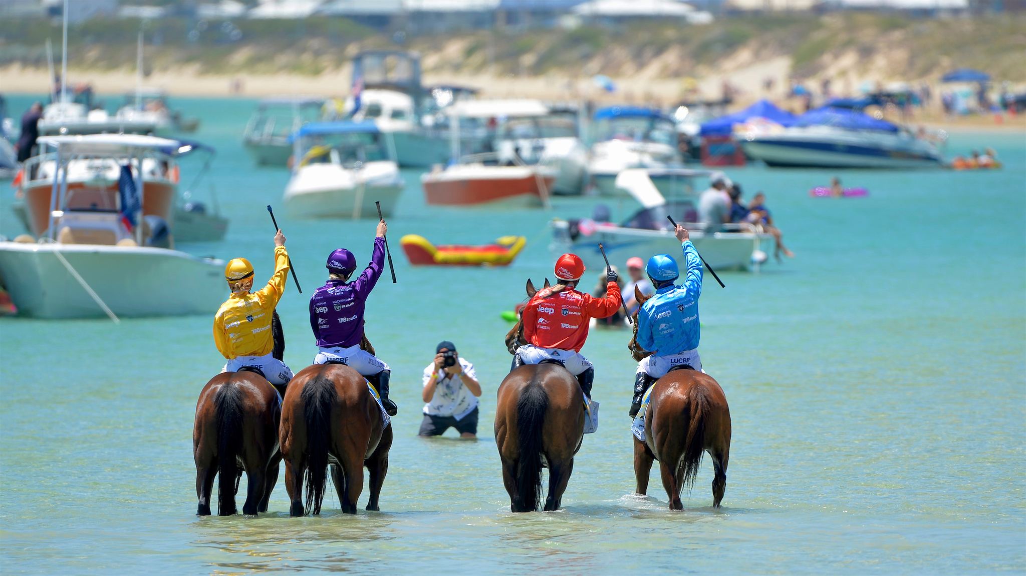 140 Rockingham Beach Cup-2019-Race Day